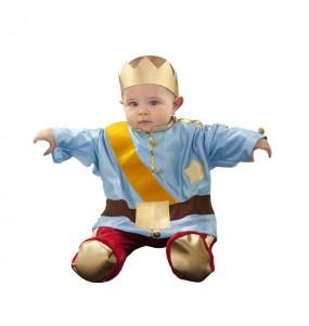 Déguisement Petit Prince