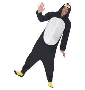 Déguisement Pingouin Kigurumi
