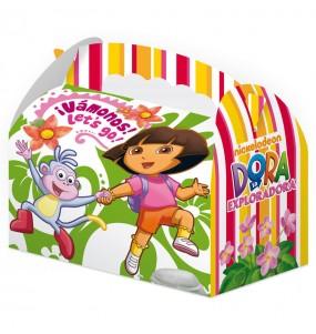 Sachet Cadeau Dora l'Exploratrice - Nickelodeon™