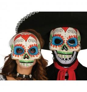 Masque Méxicain Halloween