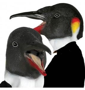 Masque Pingouin