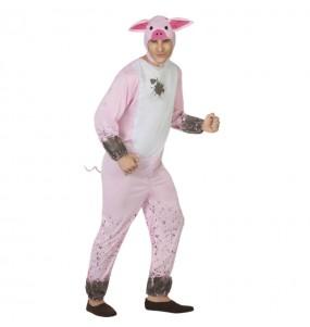 Déguisement Cochon Dégoûtant