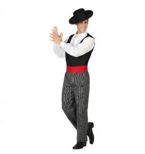 Déguisement Cordouan Flamenco