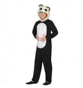 Déguisement Ours Panda