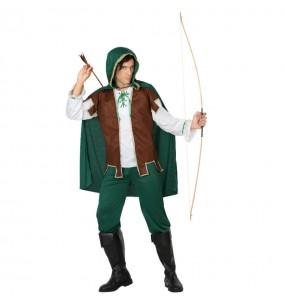 Déguisement Archer Legolas