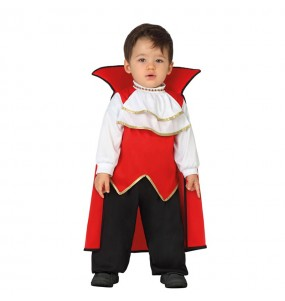 Déguisement Vampire bébé