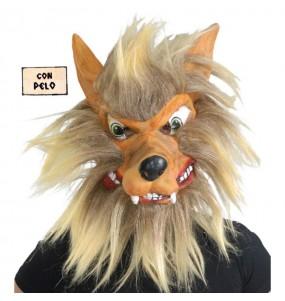 Masque Loup