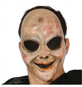 Masque Psychopathe dément
