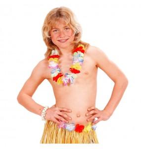 Collier Hawaïen pour enfants