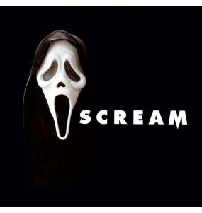 Masque Scream - Minimax™