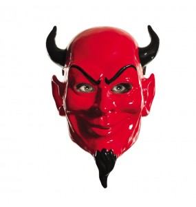 Masque Diable Rouge Scream Queens®