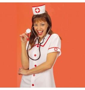 Bandeau Infirmière