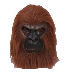 Masque Gorille Luxe