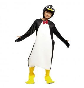 Déguisement Pingouin garçon