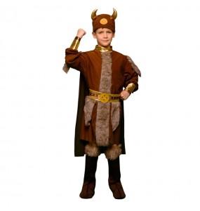 Déguisement Viking garçon