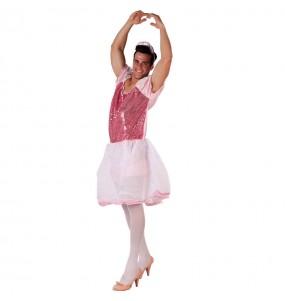 Déguisement Danseuse de Ballet pour homme