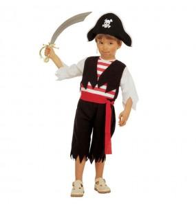 Déguisement Pirate petit garçon