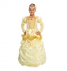 Déguisement Princesse Luxe