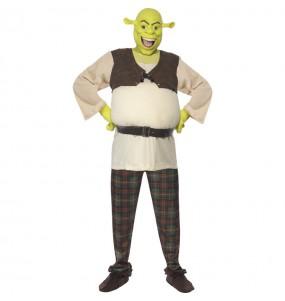 Déguisement Shrek – Disney® photo 1
