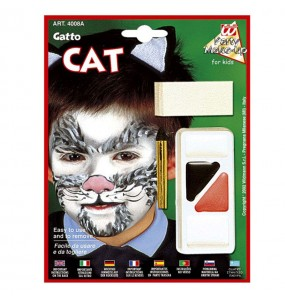 Kit Maquillage - Chat