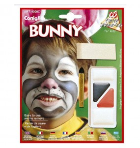 Kit Maquillage - Lapin