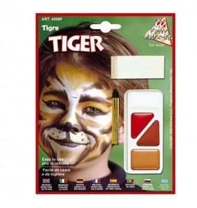 Kit Maquillage - Tigre