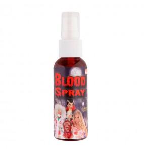 Spray Faux Sang