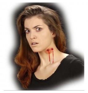 Prothèse - Effet Morsure vampire
