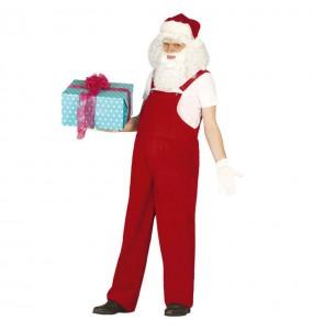 Déguisement Santa Claus Adulte