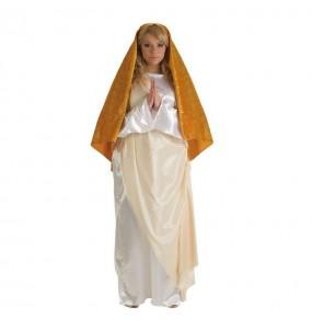 Déguisement Vierge Marie Bethlehem
