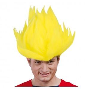 Perruque Son Goku Evolution