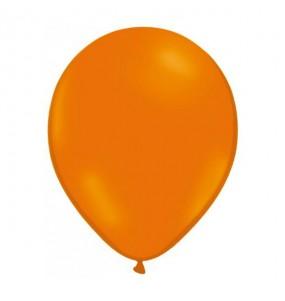 50 Ballons - Orange