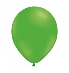 50 Ballons - Vert