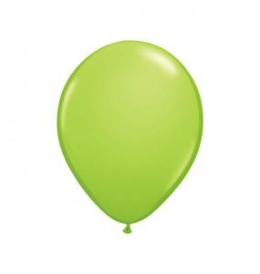 50 Ballons - Vert Pistache
