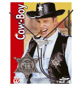 Kit Cow Boy