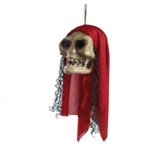 Tête de Mort Squelette Décoration