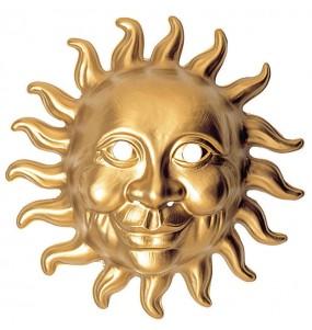 Masque Soleil