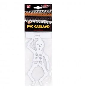 Guirlande Squelette