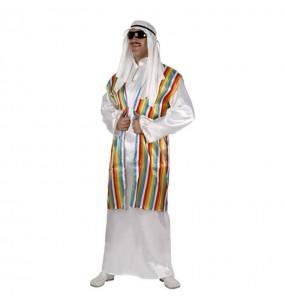 Déguisement Arabe pour homme