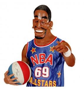 Masque Joueur NBA