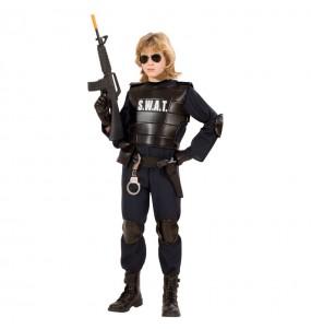 Déguisement SWAT
