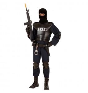 Déguisement Agent SWAT