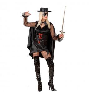 Déguisement Bandit Sexy
