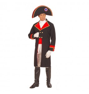 Déguisement Napoléon Luxe
