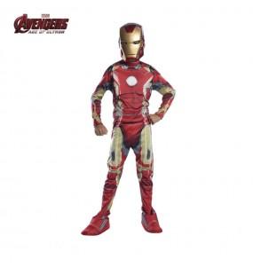 Déguisement Iron Man - The Avengers®