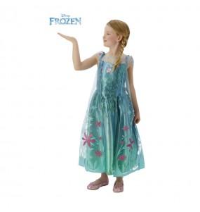 Déguisement Elsa Fever Deluxe – Disney®