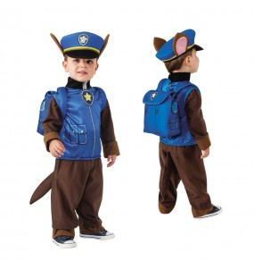 Déguisement Policier Chase - Paw Patrol®