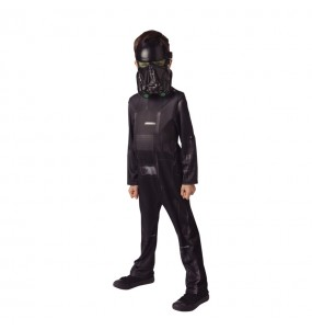 Déguisement Death Trooper Classic Star Wars® Enfant