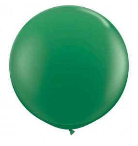 Ballon Géant Vert