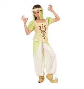 Déguisement Danseuse Arabe